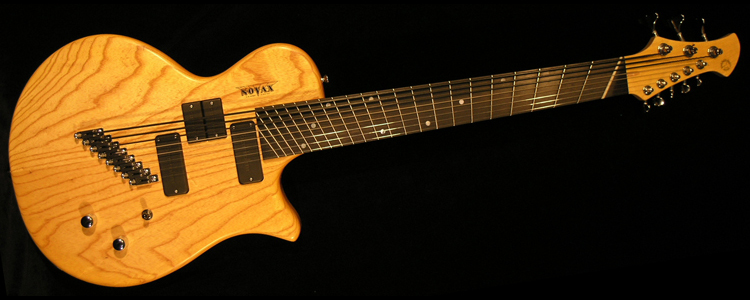 Charlie Hunter Solidbody 8-string