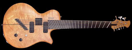 novax guitars parts accessories 8 string necks. Black Bedroom Furniture Sets. Home Design Ideas